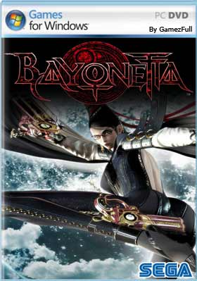 Bayonetta Digital Deluxe Edition PC Full Español