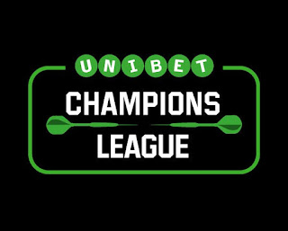 Unibet Champions League of Darts 2016,