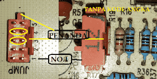 CARA Mengatasi Penyebab AC SHARP ERROR C5, H6, F1 DAN F2