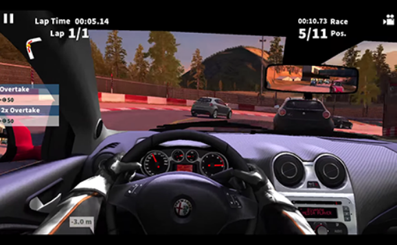 GT Racing 2: The Real Car Experience, GT Racing 2: The Real Car Experience download from windows store, GT Racing 2: The Real Car Experience free download, PC এর জন্য Best ৬ টি Games Windows Store থেকে নিয়ে নিন
