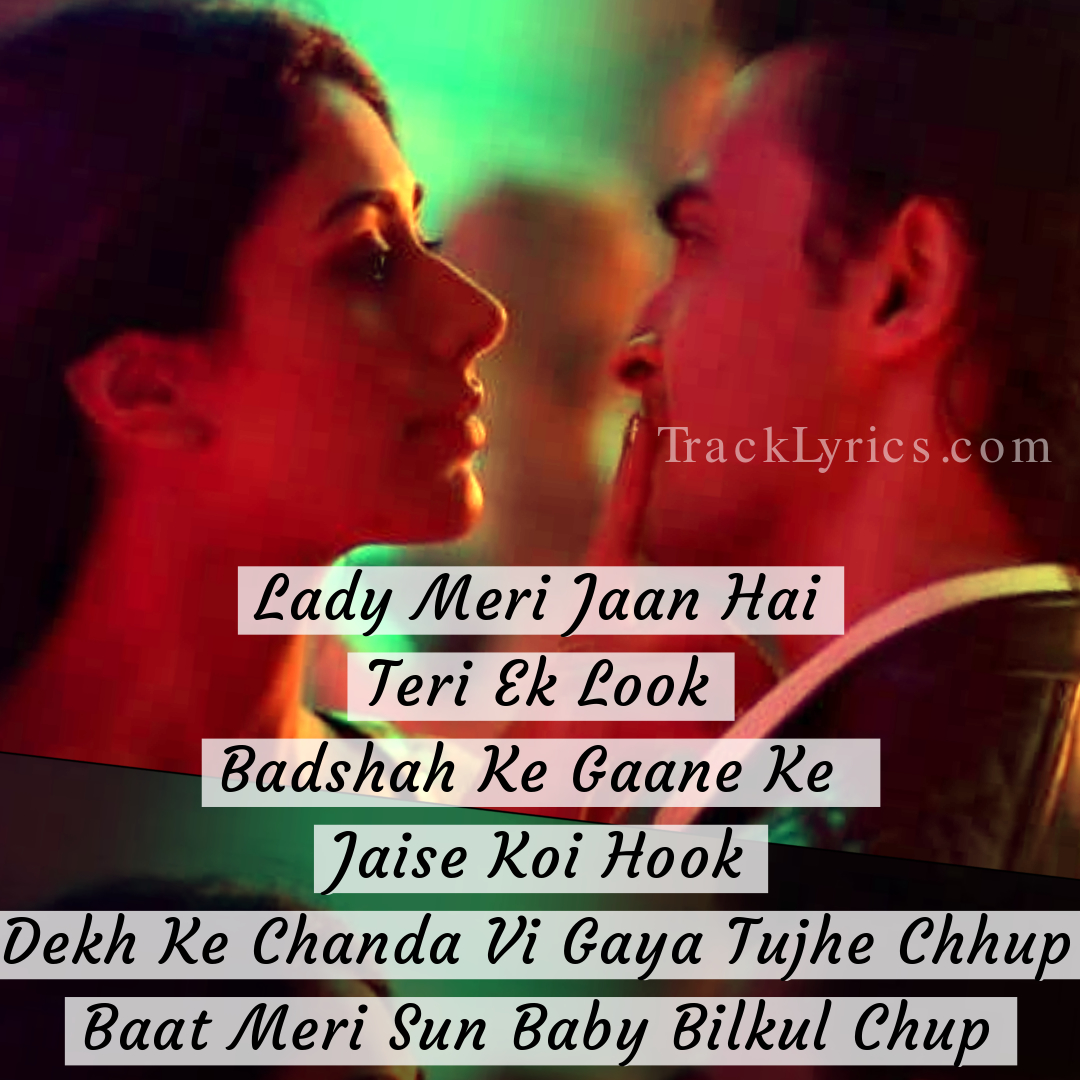 Song Quotes 2018 Akh Lad Jaave Aayush Sharma Warina Hussain