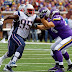 Patriots Step Up to Beat Vikings 30-7