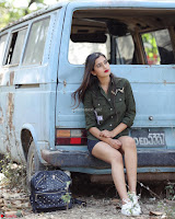 Bhavdeep Kaur Beautiful Cute Indian Blogger Fashion Model Stunning Pics ~  Unseen Exclusive Series 061.jpg