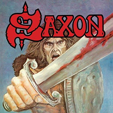 SAXON SAXON 1979