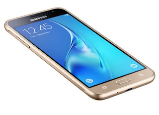 Samsung Galaxy J3 new price