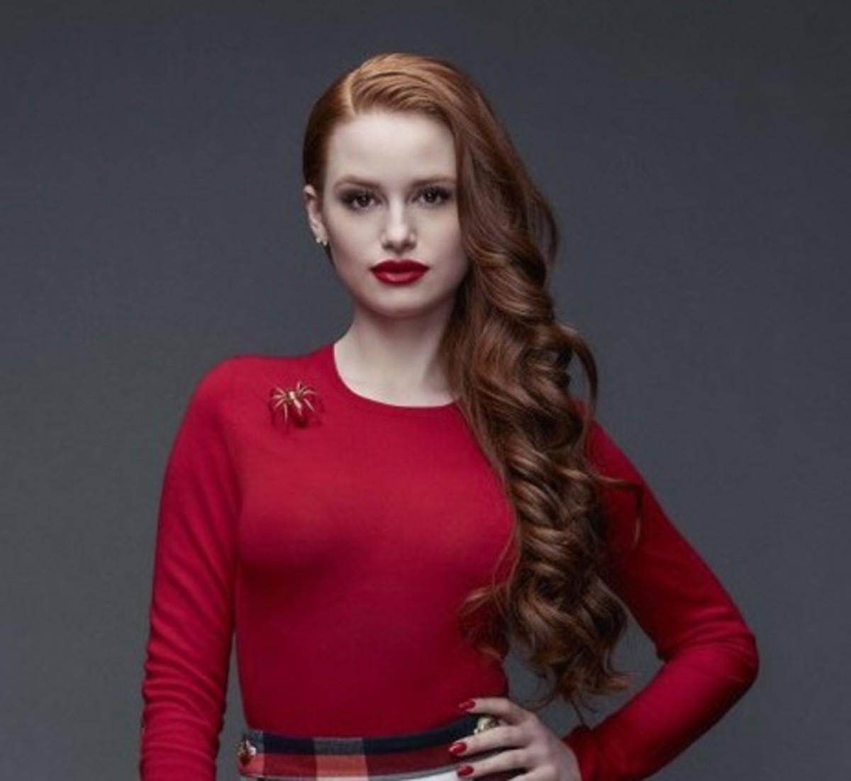 Cheryl Riverdale