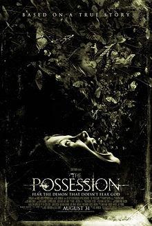 horro movie the possession