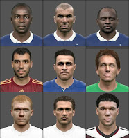PES 2016 Classic Facepack Converted by Danu Ardiyanto