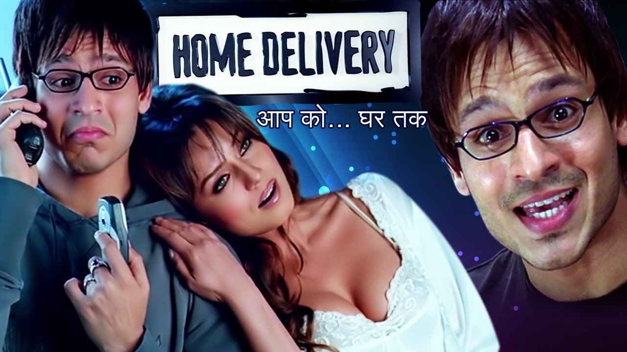 Home Delivery (2005) Hindi 720p & 480p HDRip Download, Home Delivery Full Movie Download 720p Full HD Direct Download Links