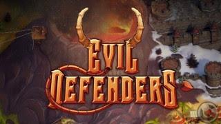 Evil Defenders (PC) 2015