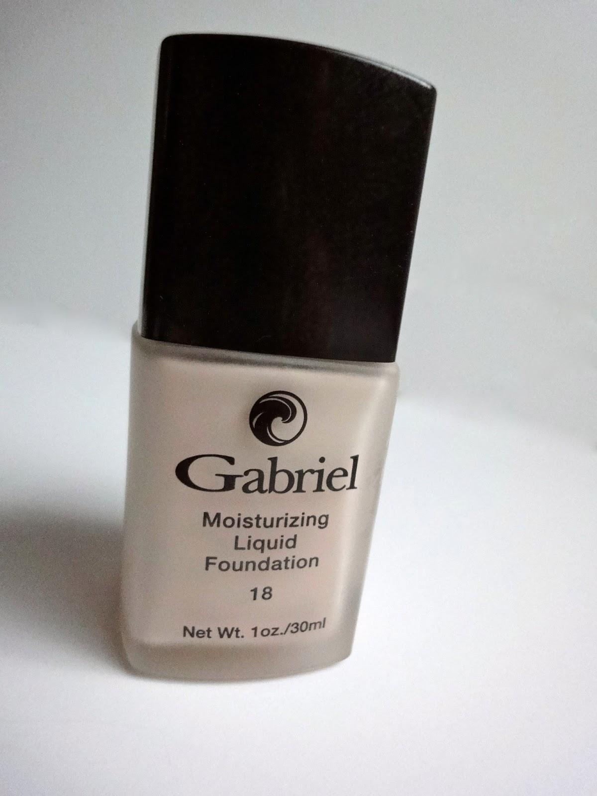 Beauty & The Bibliophile: Makeup Detox Episode 1: Gabriel