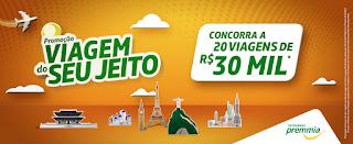 Promoção Petrobras Premmia 2019