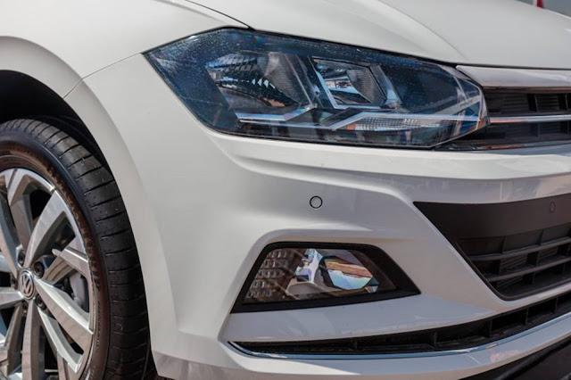 VW Virtus 1.6 MSI Automático