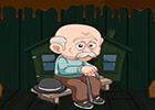 MirchiGames - Grandpa Farm House Escape