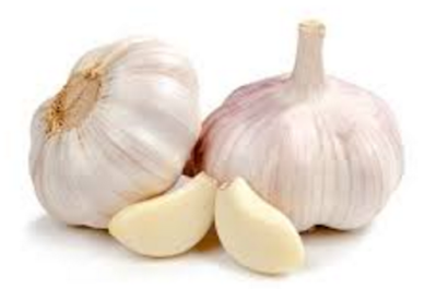 Garlic (Lasun) Prevents signs of aging