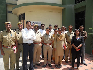 Rajasthan Constable 2018