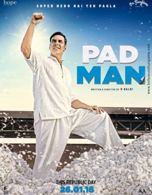 Pad Man by flygossip.com