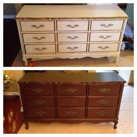 http://thriftyartsygirl.blogspot.com/2015/03/painted-thrift-store-dresser-from.html