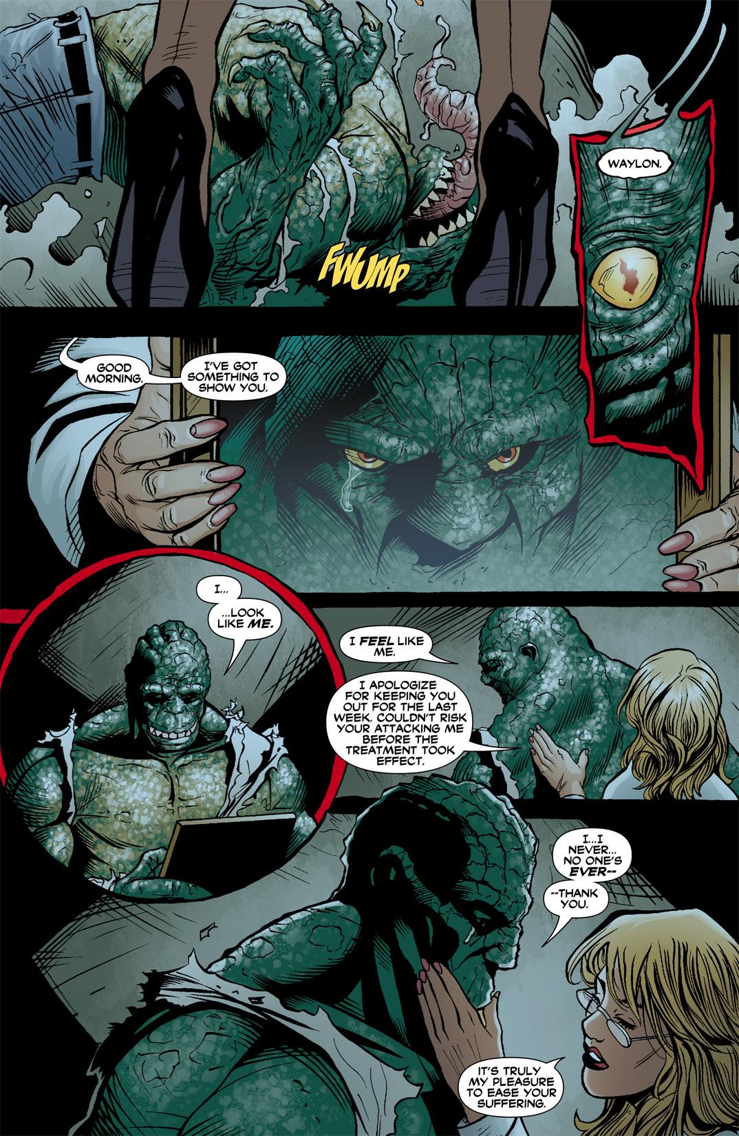 Detective Comics (1937) 810 Page 25