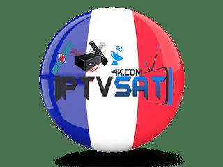 iptv gratuit channels france 25.03.2019