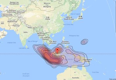 Satelit SES 9 108.2°E KUBand