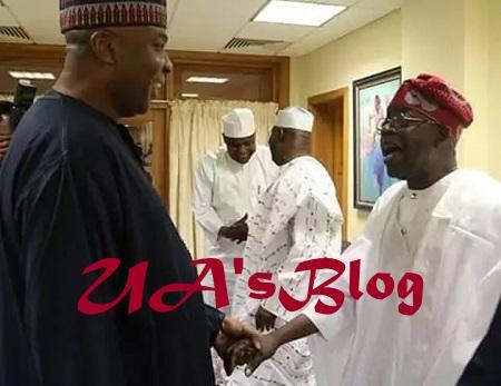 2019: Top N'Assembly Members, Govs. In Fresh Plot Against APC, Buhari's Fall, Reach Out To Tinubu, Obasanjo, Danjuma
