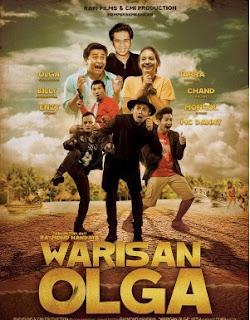 Download Film Warisan Olga (2015) Full Movie