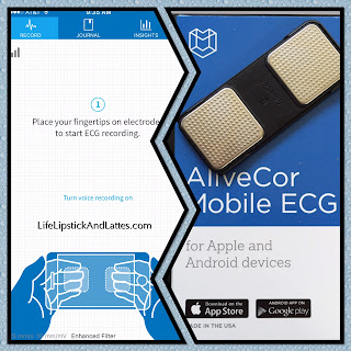 EKG, FDA approved, ECG, EEG, mobile, app, iOS, android, doctor recommended