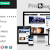 Schema fastest SEO blogger theme free download