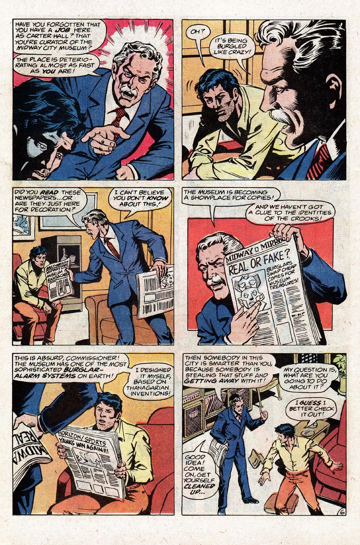 Read online World's Finest Comics comic -  Issue #274 - 38