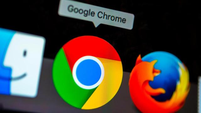 Mengatasi Google Chrome tidak bisa dibuka di pc
