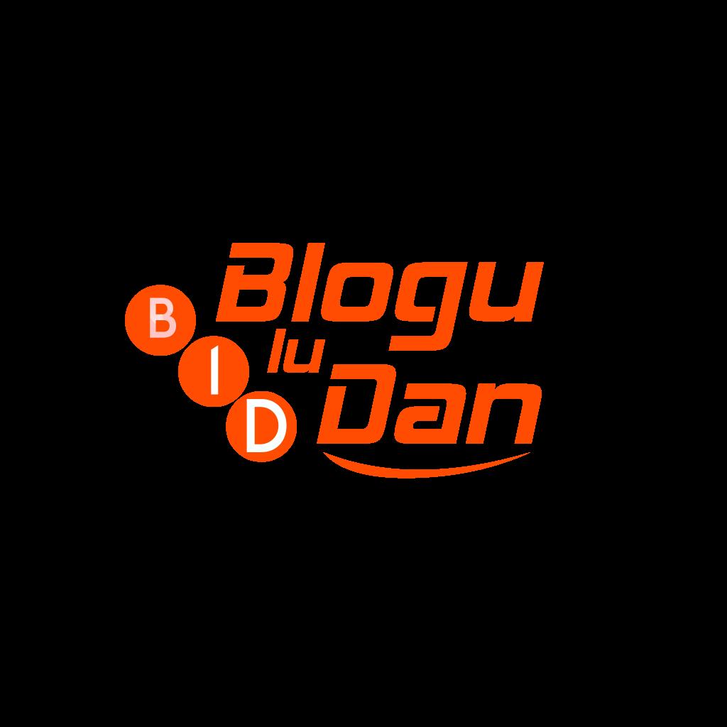 Blogu` lu` Dan