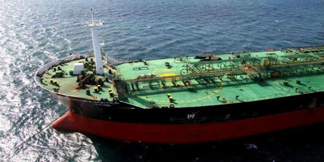 Retienen en Curazao buque con cargamento de Pdvsa por deuda de 30 millones $