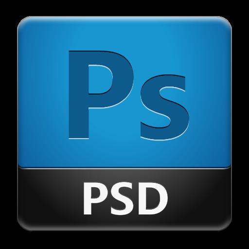 Уменьшение размера файлов формата PSD