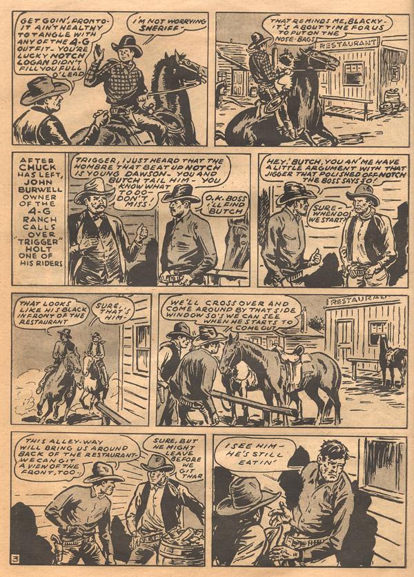 Action Comics (1938) 1 Page 17