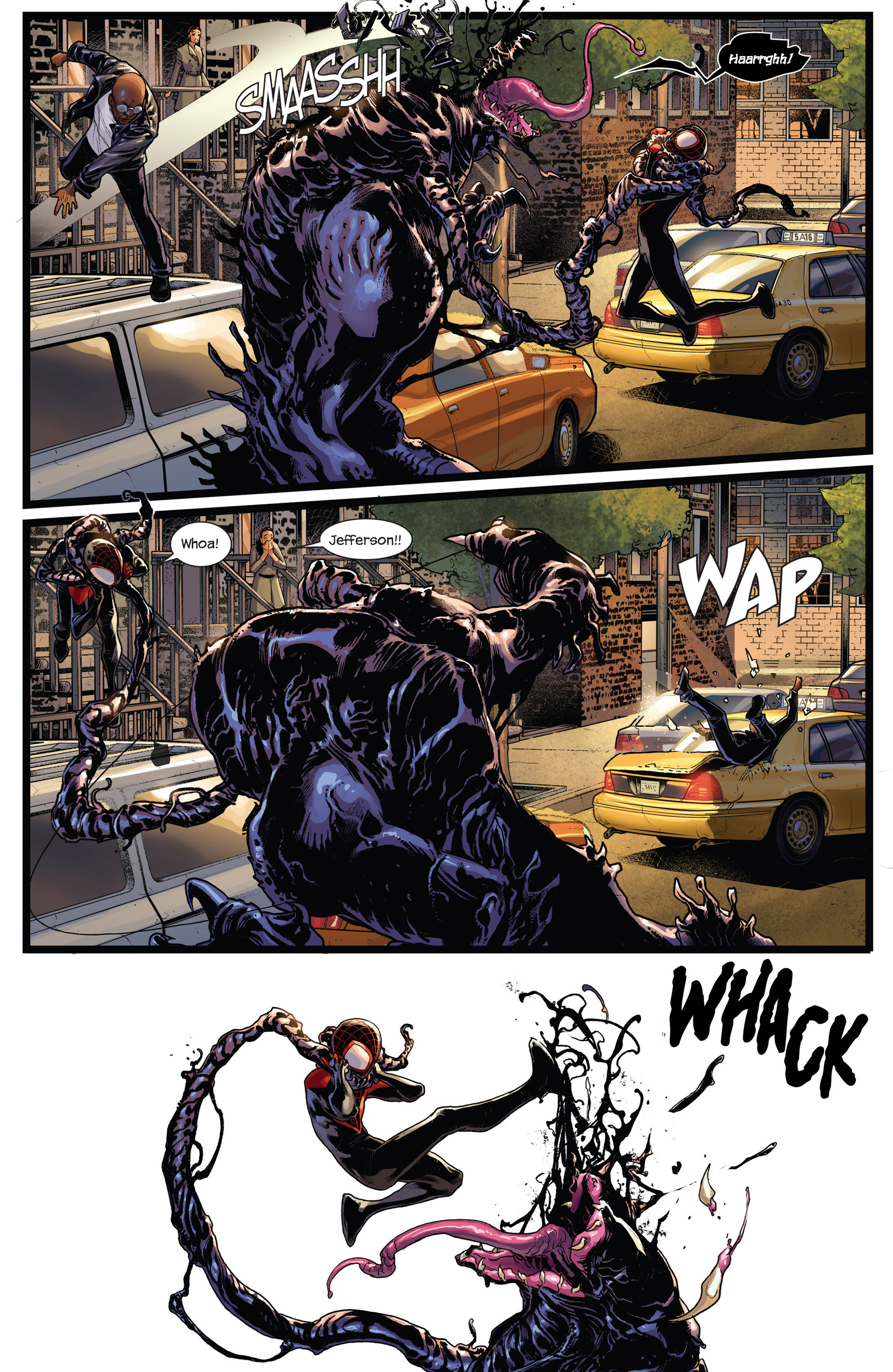 Read online Ultimate Comics Spider-Man (2011) comic -  Issue #20 - 10