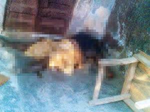 ritualists kill woman mile 12 lagos