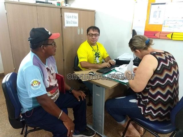 Mega Operação Justiça Rápida é realizada em Guajará-Mirim