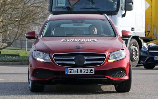 Harga Mercedes-Benz E-Class Estate