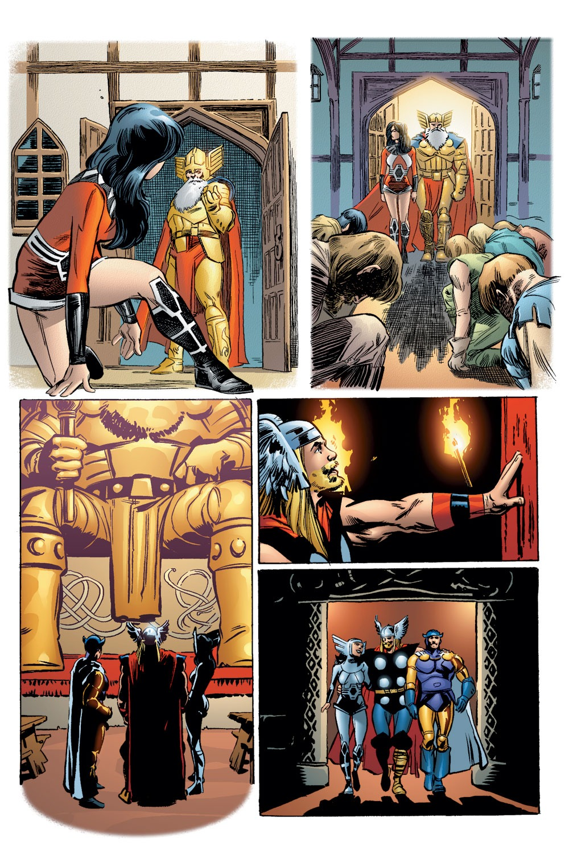 Thor (1998) Issue #44 #45 - English 17