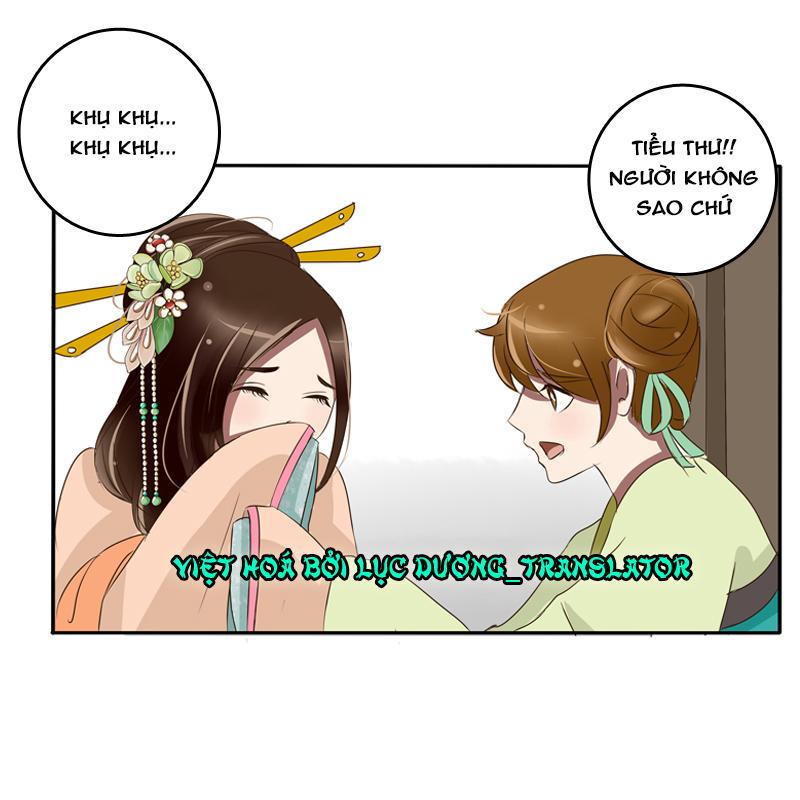 Thông Linh Phi Chap 71.5