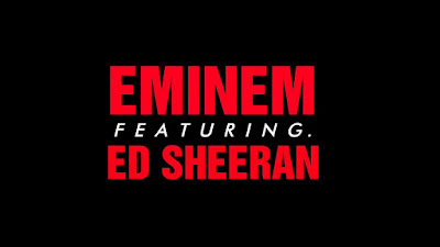 Arti Lirik Lagu Eminem - River