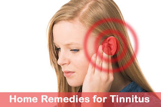 Natural Remedies To Eliminate Tinnitus Syndrome
