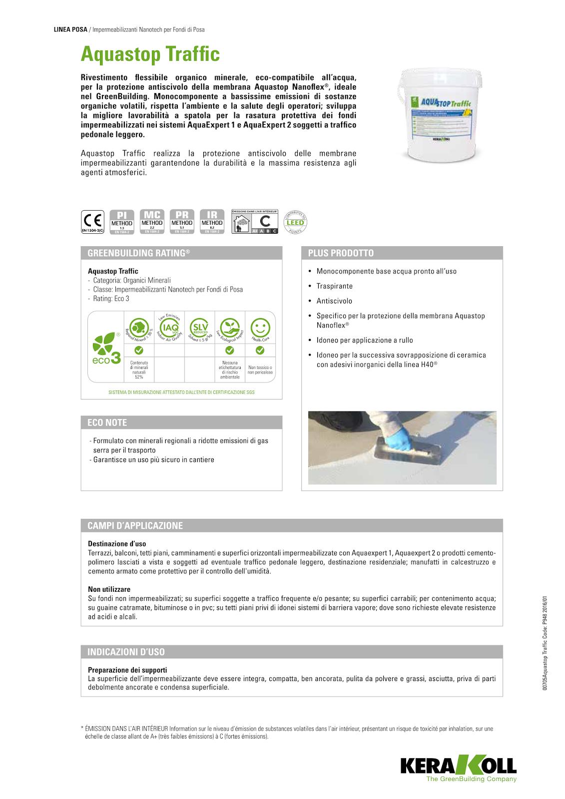 Kerakoll nanoflex o mapelastic