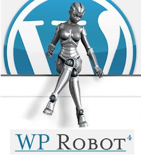 WP Robot