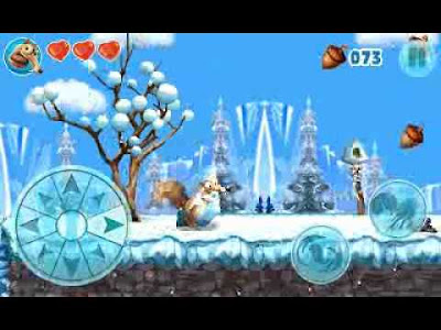 Ice Age 4 Java Android