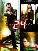 24 giờ sinh tử (24 giờ chống khủng bố) - Phần 8