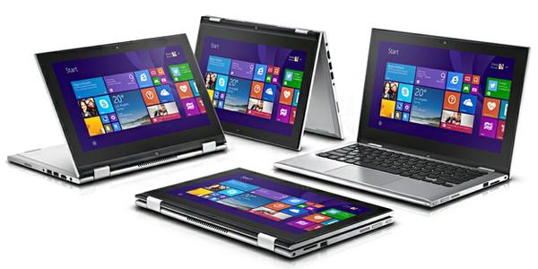 Review Acer Aspire R3-131T, Spesifikasi dan Harga Notebook Hybrid RAM 4 GB 2018