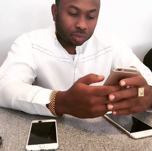 tonto dikeh husband fraudster