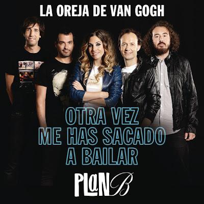 La Oreja de Van Gogh - Otra Vez Me Has Sacado a Bailar (2013) (iTunes)